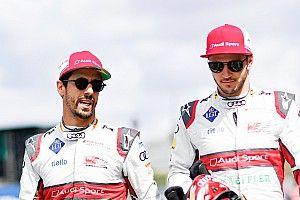 "Di Grassi : ""Abt mérite de rester en Formule E"""