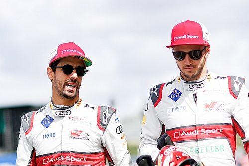 F-E: Audi mantém Lucas di Grassi e Daniel Abt para 2019/2020