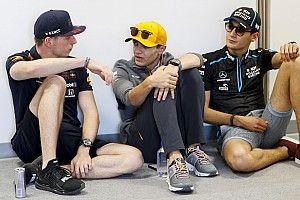 Verstappen ve Norris, sanal Le Mans'da takım arkadaşı olacaklar!
