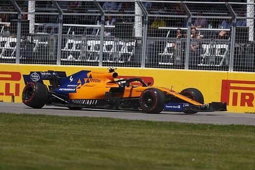 Norris et McLaren ne comprennent pas leur abandon