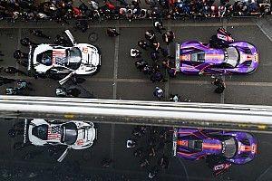 GALERÍA: 24 imágenes de la revisión de Le Mans