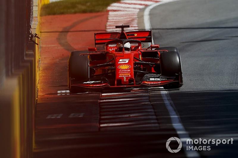 Aleshin: Vettel'in aracının telemetri verilerine bakılmalı