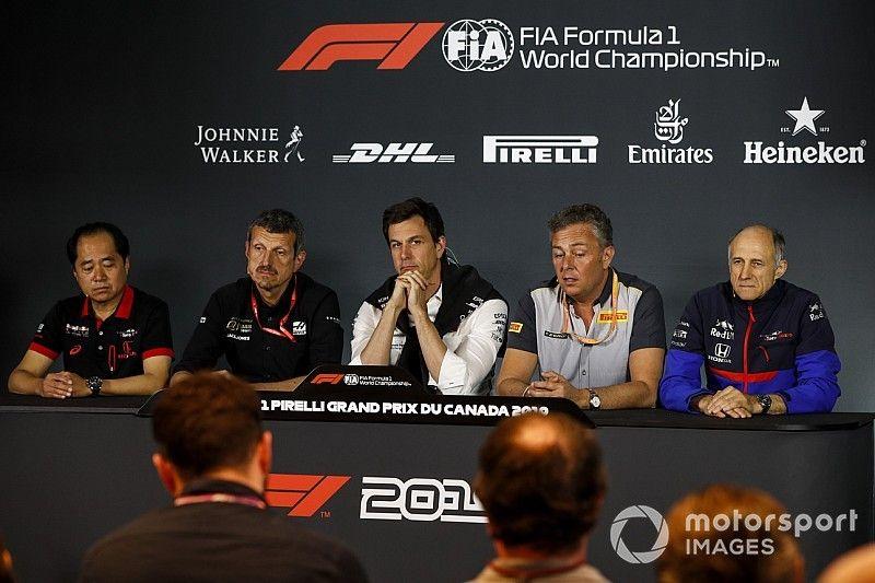 La F1 está preparada para retrasar el reglamento 2021 hasta octubre