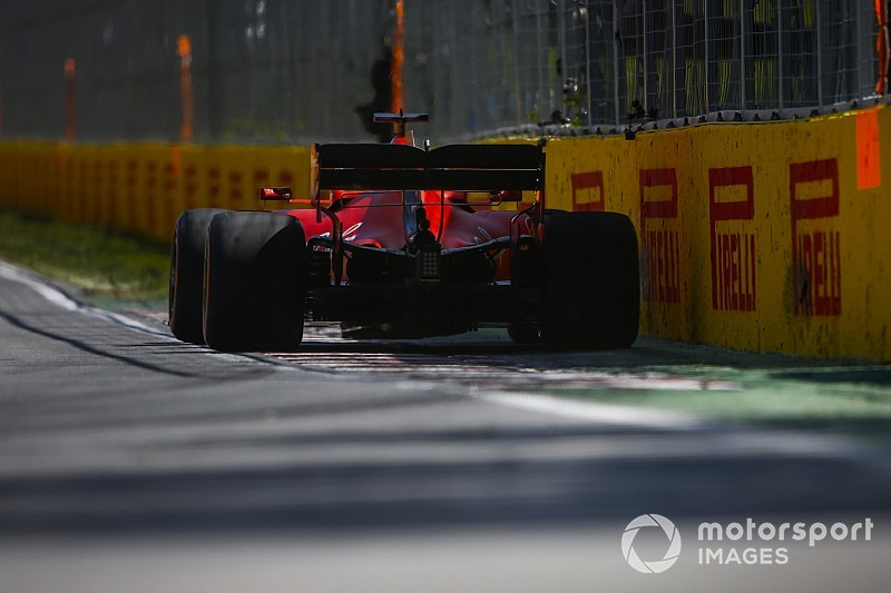 【動画】F1カナダGPフリー走行2回目ハイライト