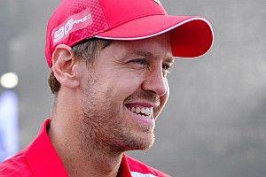 Vettel compie 32 anni e la Scuderia Ferrari gli fa gli auguri di buon compleanno