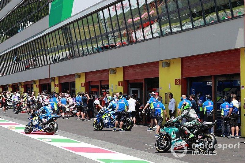 MotoGP in Mugello: Die Qualifyings im Live-Ticker