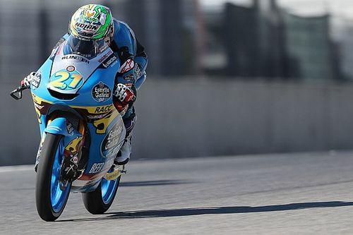 FP1 Moto3 Catalunya: Lopez ungguli Garcia-Rodrigo