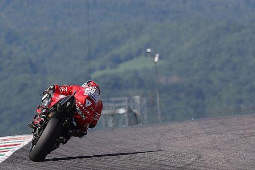 Volledige uitslag derde vrije training MotoGP GP van Italië