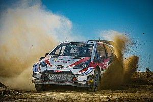 WRC, Rally del Portogallo, PS8: Tanak nei guai con i freni. Latvala e Meeke lo incalzano!