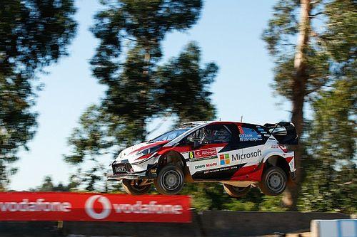 WRC, Rally del Portogallo, PS11: Latvala sbaglia e Tanak ne approfitta allungando