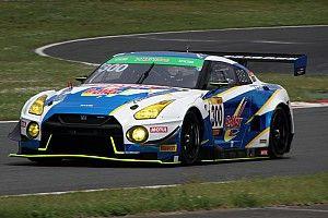 S耐第3戦予選|300号車 GT-Rが他を圧倒! 初PPを獲得