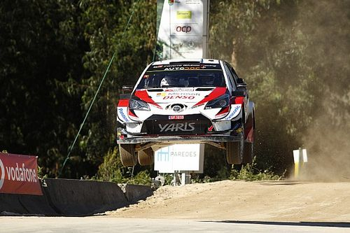 WRC, Rally di Portogallo, Tappa 2: Tanak ancora davanti, ma la gara è riaperta!