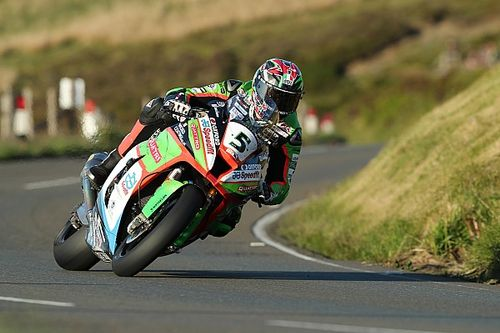 Isle of Man TT: Organisers reveal bumper Monday race programme