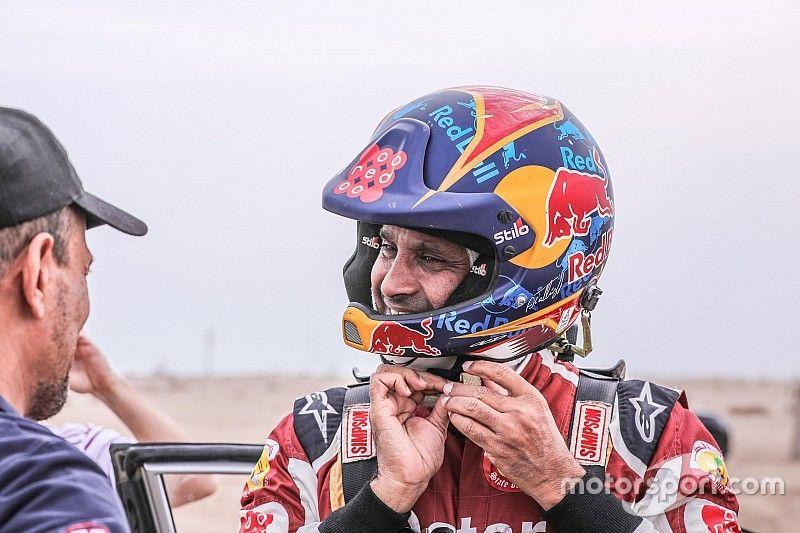 رالي الأردن: ناصر العطية المرشَّح الأبرز للفوز ومواصلة سلسلة انتصاراته