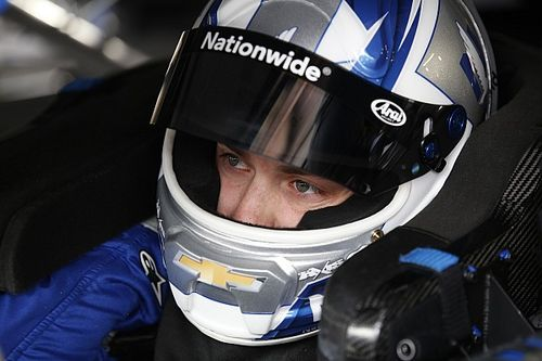 """Bowman on second consecutive runner-up finish: """"We needed this"""""""