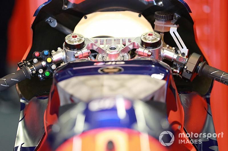 Tanto lavoro per la KTM nei test di Moto2 e Moto3 a Jerez