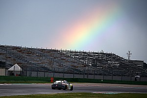 Carrera Cup Italia, su Kujala e Bonaldi splende già... l'arcobaleno