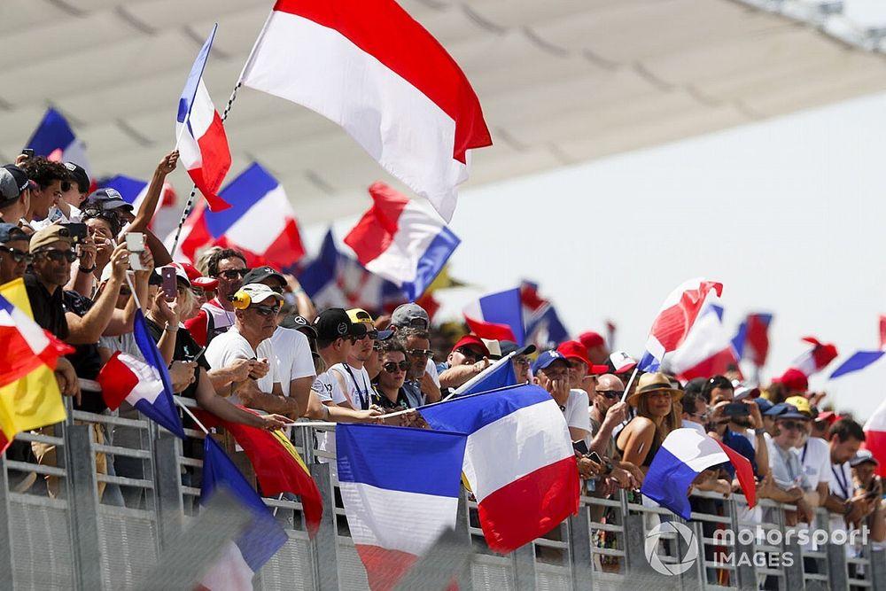 Le Grand Prix de France de Formule1 crée son Club