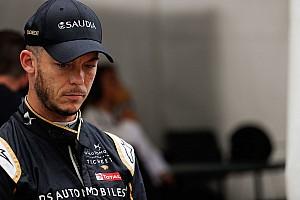 """فورمولا إي: لوتيرر يترك فريق """"تيتشيتا"""" لينضم إلى فريق بورشه الجديد"""