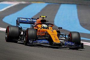 Стоит ли новый мотор штрафа на решетке? McLaren предстоит сделать непростой выбор