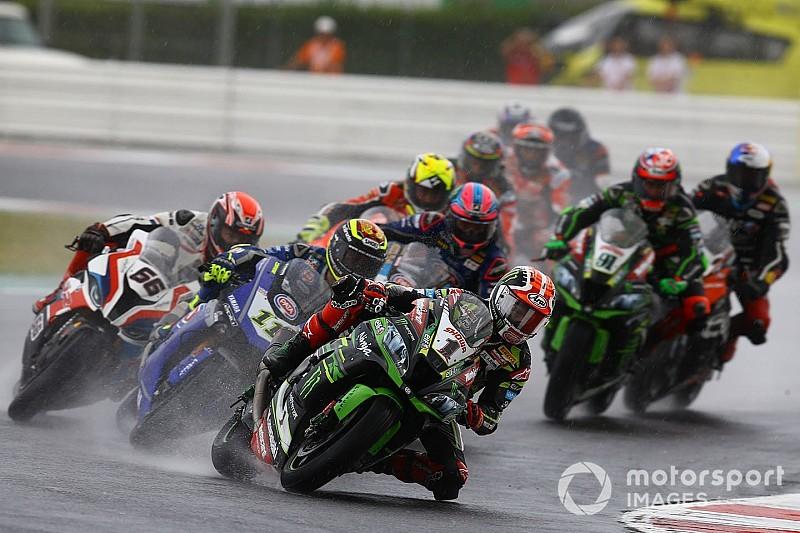 SBK, mercato piloti in subbuglio mentre Rea difende Kawasaki