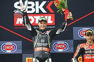 "Rea: Crashes show Bautista ""not invincible"""