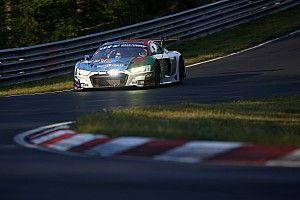 24 Ore del Nurburgring: la penalità della Porsche regala il successo all'Audi