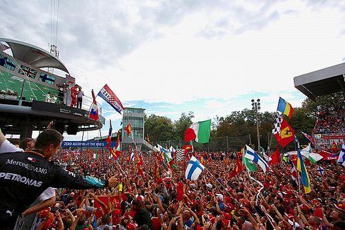 Neden İtalya Grand Prix'sine gidilmeli?