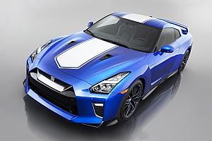 Nissan GT-R, 50 anni a tutta velocità