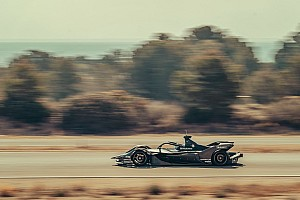 "Porsche: Downsized Formula E team a ""huge challenge"""