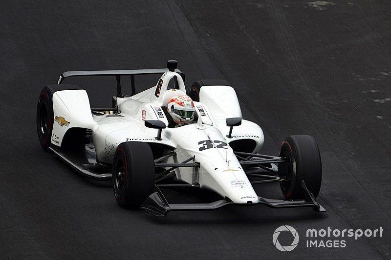Juncos Racing tiene patrocinador para Indy 500