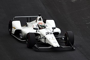 Juncos Racing lands sponsor for Indy 500 – UPDATE