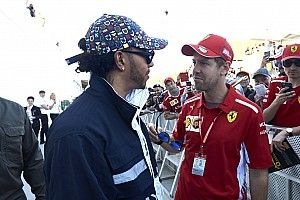 Hamiltonnak majdnem annyi pontja van, mint a Ferrarinak összesen