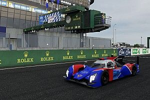 SMP Racing disputará la Superfinal de las Le Mans Esports Series