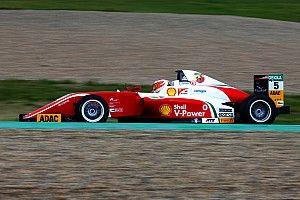 Petecof disputa etapa de Nürburgring da F4 Alemã neste fim de semana