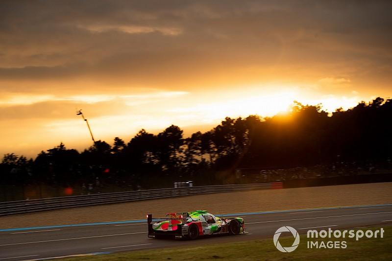 Las fotos más increíbles de Le Mans 2019