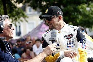 Marcel Fässler fährt für Corvette Racing in Mosport