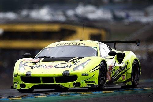Le Mans: Visser e Abril al posto di Legge e Sekiguchi