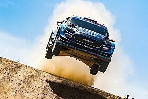 Ford może wrócić do WRC w 2022