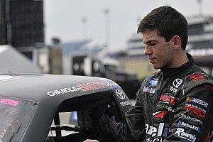 Truck race postponed; Iowa hosts NASCAR doubleheader on Sunday