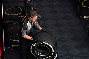 Pirelli déconcerté par les plaintes sur les pneus 2019
