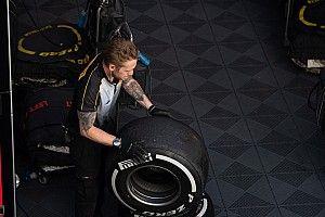 Pirelli, desconcertado por las quejas sobre el funcionamiento de sus compuestos F1