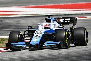 Williams поменяла своим пилотам шасси перед Гран При Испании