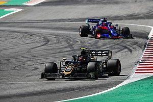 """Magnussen liet kans bij Toro Rosso lopen: """"Voelde goed bij Haas"""""""