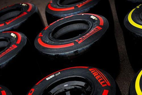 Pirelli nie robi przeszkód