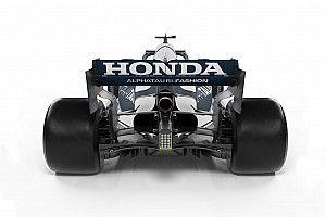 Honda explique les changements clés sur son moteur 2021