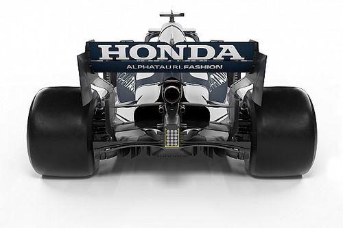 Honda explains key changes to 2021 F1 engine