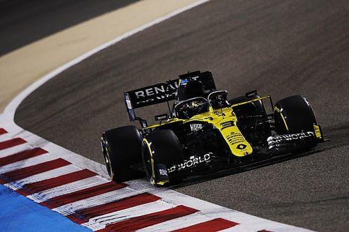 """Ricciardo: """"Yarış için iyi bir konumdayız"""""""