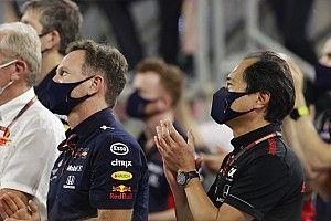 Red Bull: Jó hírek érkeztek a Hondától