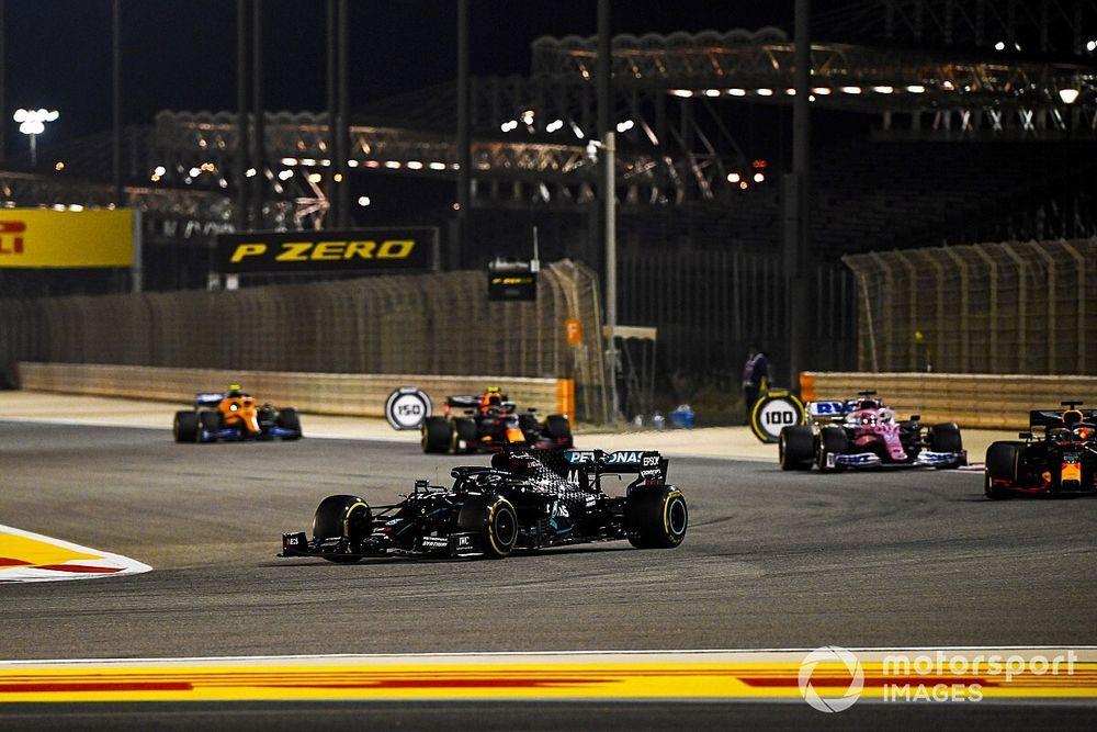 F1: GP do Bahrein venderá ingressos a fãs vacinados ou recuperados de Covid-19